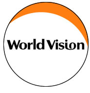 Kelley Huston female voice over for World Vision