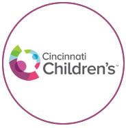 Kelley Huston female voice over for Cincinnati Children's