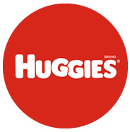 Kelley Huston female voice over for Huggies