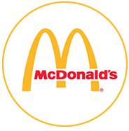 Kelley Huston female voice over for McDonald's