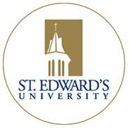 Kelley Huston female voice over for St. Edwards University