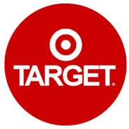 Kelley Huston female voice over for Target