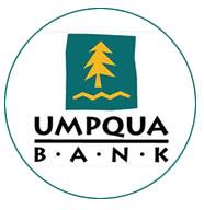 Kelley Huston female voice over for Umpqua Bank