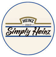 Kelley Huston female voice over for Simply Heinz